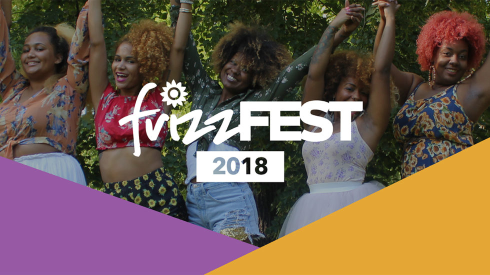 FRIZZ FEST 2018