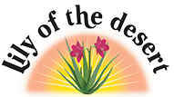 Lily Of Desert